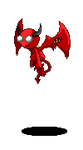 Imp Sprite (Animated) by Indie-Draws