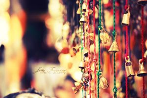 Little bells by JoaoPhotography