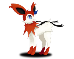 Colin the Sylveon Reference by TheOrangeLion