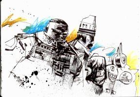 We Solve Mysteries by JimMahfood-FoodOne