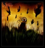Ominous Presence by dholl