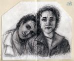 Campbell and Imad by Reincheck