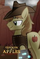 Cowboys And Apples by TDRloid