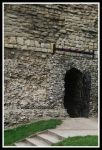 Canterbury Castle Ruins by Deviantinterested