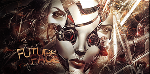 _Future Face_ by gabber1991md