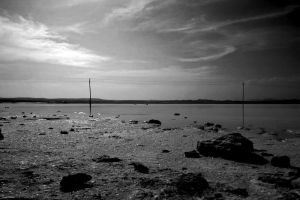Torrevieja Salt Lakes by Andrew-and-Seven
