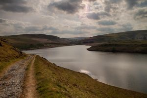 Wide expanse by CharmingPhotography