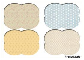 Pois Pattern Pack by Kihaad