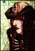 Wednesday 13 by Cradlesin