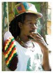 Rasta Life by lulapacefortune