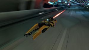 Wipeout9 by yago174