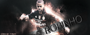 Robinho Collaboration by Fare-S-tar