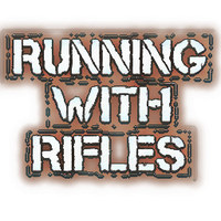 Running With Rifles icon by theedarkhorse