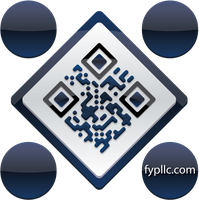 FYP LLC QR by massimunex