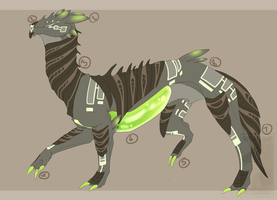 Evaarion concept by Hyperionism