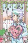 HoM: Be Mine by fatalrain