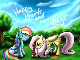 Hearts and Hooves Day by Privia