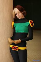 Lonely Rogue by MistressMustang