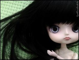Mia - New look by Creationfail