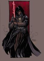 Revan by Calocor