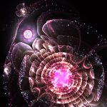 Center of the Universe by lucid-light