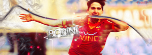 Fabio Borini sign v2 by FodsSFA