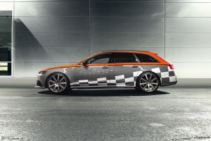 20150220 Mtm Rs6 Clubsport 06 M by mystic-darkness