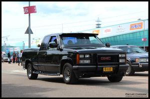 1989 GMC C1500 Pick-Up by compaan-art