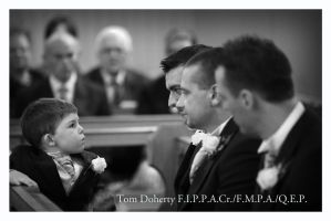 Margaret and Sean 14 by PicTd
