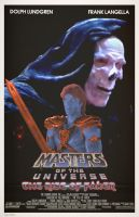 Masters Of The Universe The Rise Of Faker by Hartter