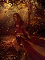 Fall by emilieleger