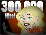 300,000 Hits by hotrod2001