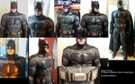 Custom 1/2 Scale Batman Figure by Chenks-R
