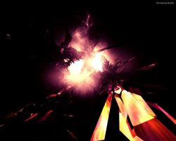 Crash And Burn - A-Hellion by 3d-AbStRaCt
