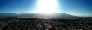 Death Valley by AncientFlounder