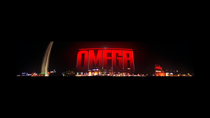 OMEGA by LilRaph by LilRaph1217