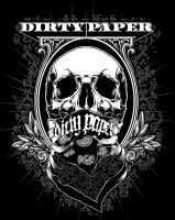 DirtyPaper by MisterChek