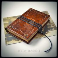 Little book of spells... by alexlibris999