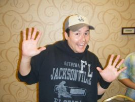 Johnny Yong Bosch by Shads-Pics