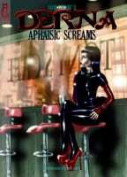 aphaisic screams cover 2 by filthyweedog