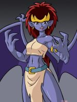 Demona by rongs1234