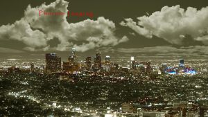 City of Angels by PhorionImaging