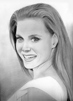 Amy Adams by cfischer83