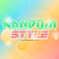 Random Style +free by turnlastsong