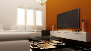 Living Room Design_02 by oxide1xx