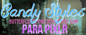 +Candy Styles//Para Pixlr(PXD) by ButterfliesFlying