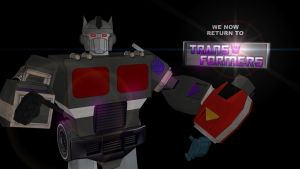 Transformers Will Return 3 by 100SeedlessPenguins