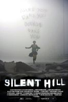 Silent Hill by DarkZoneGraphics