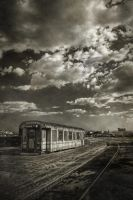 Train by psdlights
