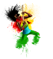 Reggae by Designed-One